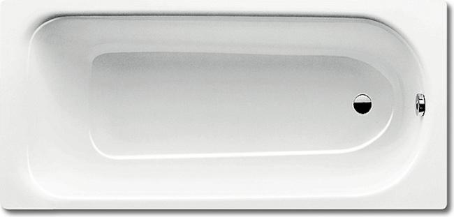 Стальная ванна Kaldewei Saniform Plus 362-1 160x70 1117.0001.0001 в Москве по цене 16 071.00 руб.| Интернет магазин Сантехника1